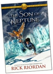 Rick Riordan - The Son of Neptune