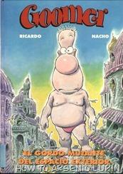 P00003 - Goomer  - El gordo mutant