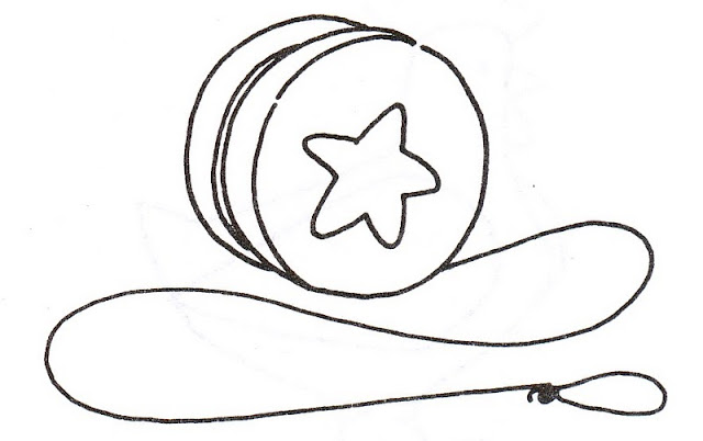 Coloring Pages Yoyo : Coloring pages � yo