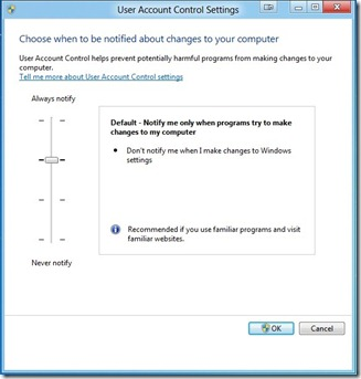 Fix Problem With Windows 8 Metro Apps 4