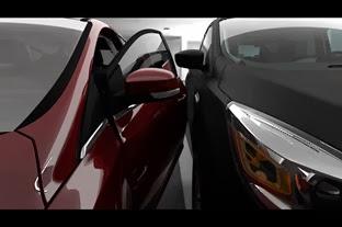 Ford ontwikkelt volledig geautomatiseerd parkeersysteem – met