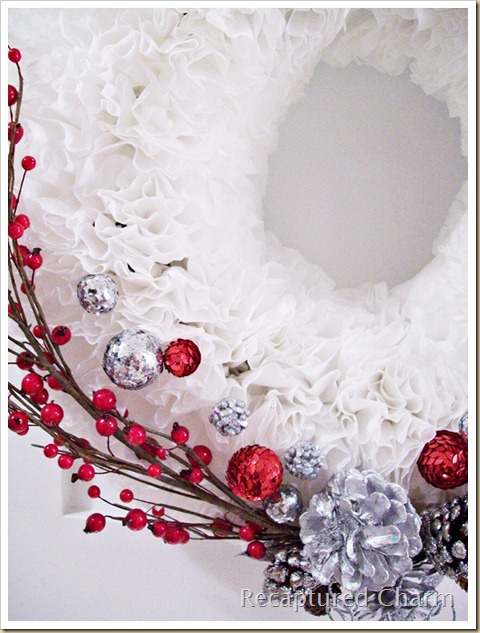Coffee Filter Christmas Wreath2 041a