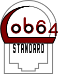 LOB64 is an interface standard that uses ethernet cables to conect (modified portable) N64 terminals as either host/slave.