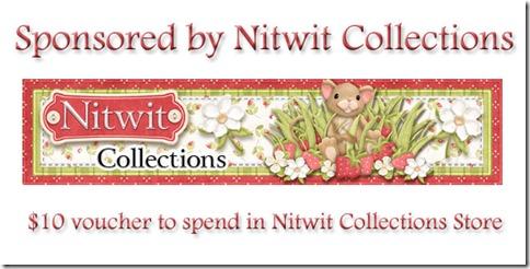 Nitwit-prize