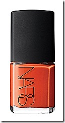 NARS Andy Warhol TV Party Nail Polish
