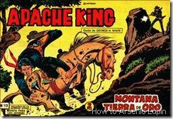P00013 - Apache King  - A.Guerrero