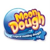 Moon Dough Logo