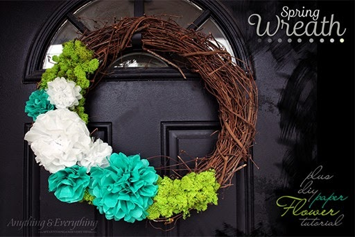 Super-Easy-Spring-Wreath-Plus-Paper-Flower-Tutorial