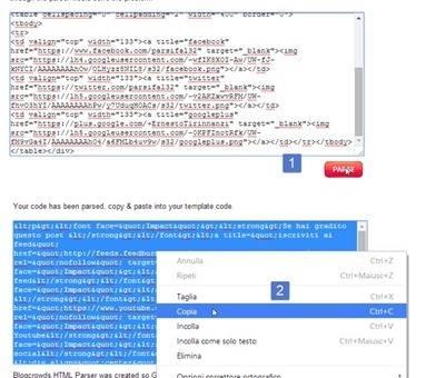 parsare-codice-html