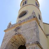 French Catholic Church - Lifou, New Caledonia