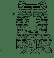 Goko Ruri Cat ears (Ore no Imoto ga Konna ni Kawaii Wake ga Nai)