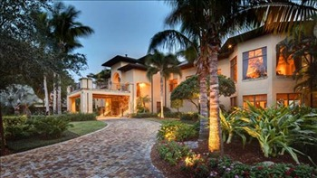 Blossom Estate, Palm Beach, Florida