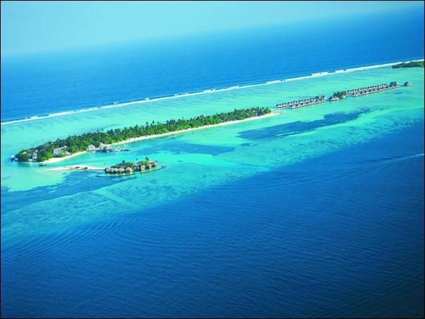 فور سيزونز المالديف