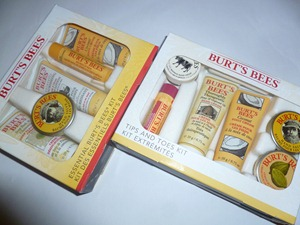 Lauren2herself Burt's Bees