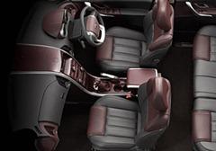 Mahindra-XUV500-interiors 1