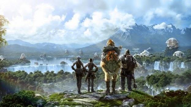 Final Fantasy XV - Fecha de lanzamiento