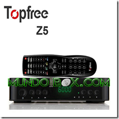 TOPFREE Z5