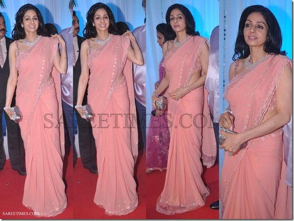 Sridevi_Pink_Designer_Saree