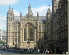 Parliament and King Richard the Lionheart (Small)