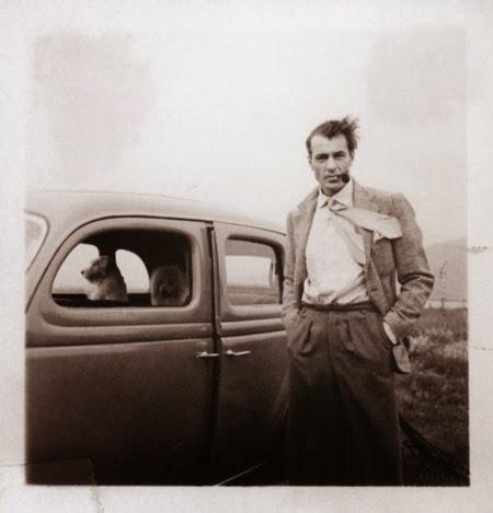 Gary Cooper 1942