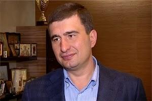 Владимир Скачко. Под маркой Маркова