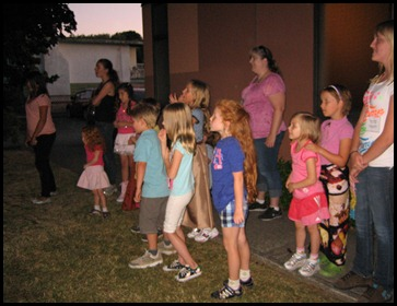Chippy, kids, Mission Conference 067