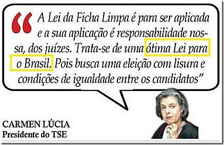 Carmen Lucia