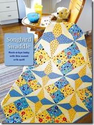 Songbird Swaddle