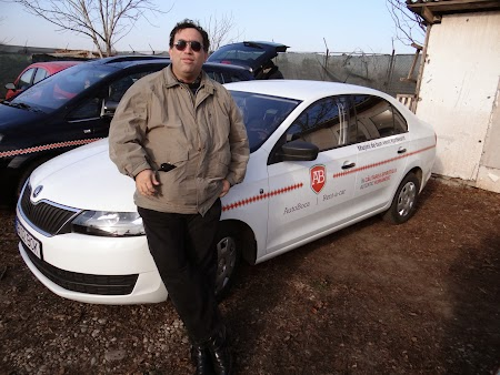 Inchirieri masini: AutoBoca Otopeni