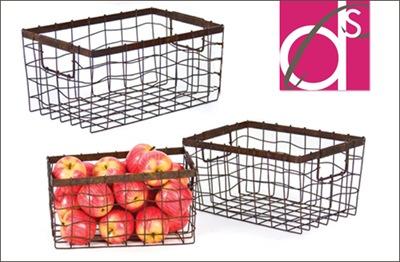 Farmhouse-Wire-Baskets