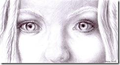 Leeloo eyes