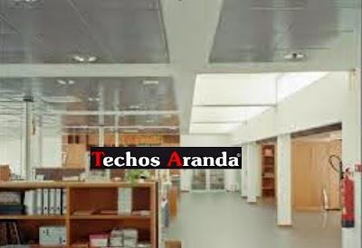 Techos en Peñarroya