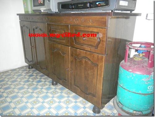 Kabinet dapur 4