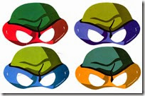 torutgas ninja mascara imprimir (3)