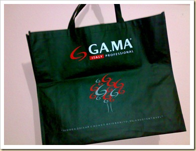 bolsa gama