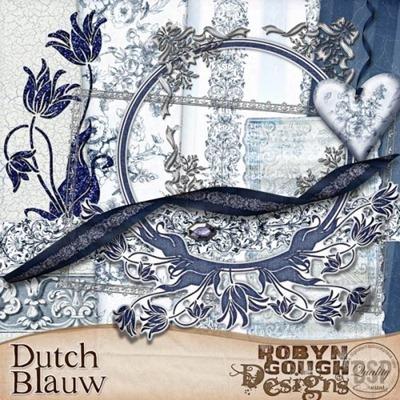 Dutch Blauw