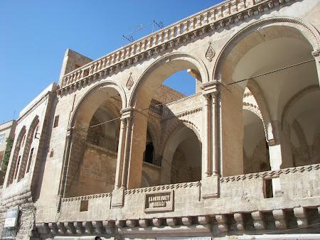 Imagini Kurdistan: case vechi din piatra
