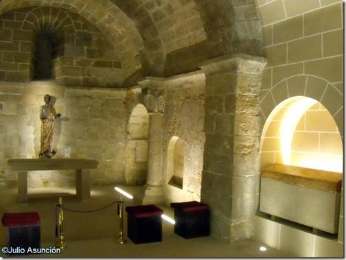 Panteón Real - San Pedro el Viejo - Huesca