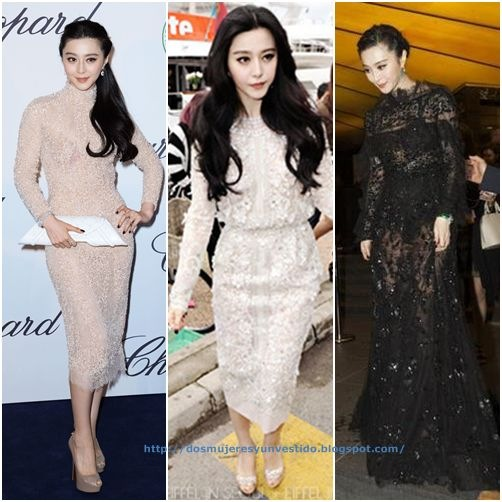 Fan Bingbing cannes2013-1