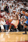 lebron james nba 120621 mia vs okc 059 game 5 chapmions Gallery: LeBron James Triple Double Carries Heat to NBA Title