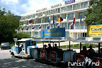 Фото 2 Serdika Hotel