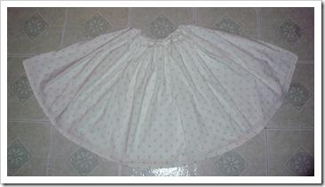 Simple Full Skirt
