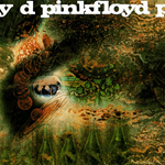 1968 -A Saucerful of Secrets - Pink Floyd