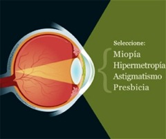 Curar la miopía y la presbicia naturalmente