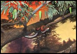 serpent-in-tree