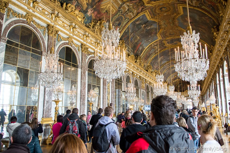 Palace of Versailles blog-73