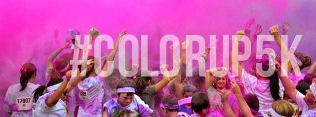 ColorUp5K