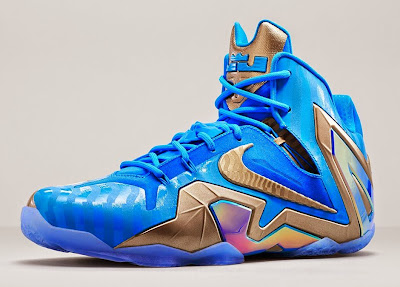 nike lebron 11 xx maison lebron pack 1 12 Nike Maison LeBron 11 Collection   Official Release Information