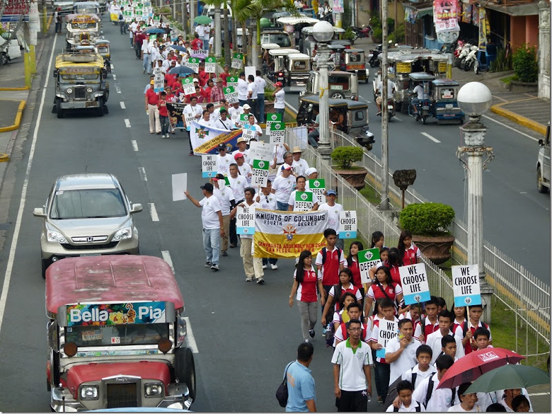 walk for life  1
