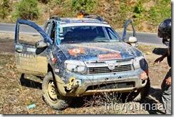 Dacia Duster Balkan Bresau Rally 2012 16